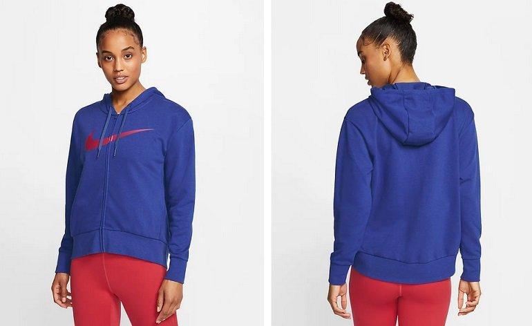 Nike Dri-FIT Get Fit Trainings-Hoodie 2