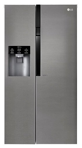 LG GSL 360 ICEZ Amerikanischer Side-by-Side A++ Kühlschrank für 928,95€ inkl. VS