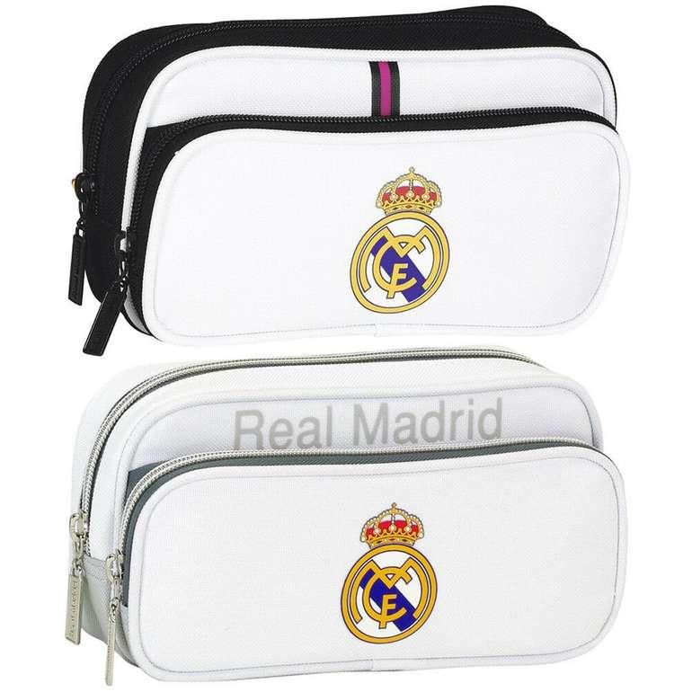 Safta Real Madrid Pencil Case Federmäppchen für je 3,33€ zzgl. VSK