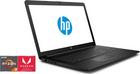"HP 17-ca0024ng Notebook (17,3"", AMD Ryzen 3, 8GB RAM) für 365,35€ (statt 406€)"