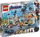 LEGO® Marvel Super Heroes (76131) Avengers: Hauptquartier für 79,99€ inkl. Versand (statt 94€)