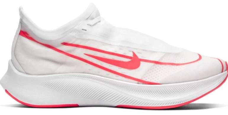 Nike Performance Zoom Fly 3 Damen Laufschuhe für 79,19€ inkl. Versand (statt 99€)