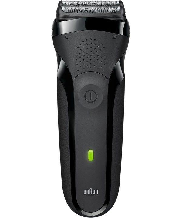 Braun Series 3 301s Elektro-Rasierer für 29,99€ inkl. Versand (statt 39€)