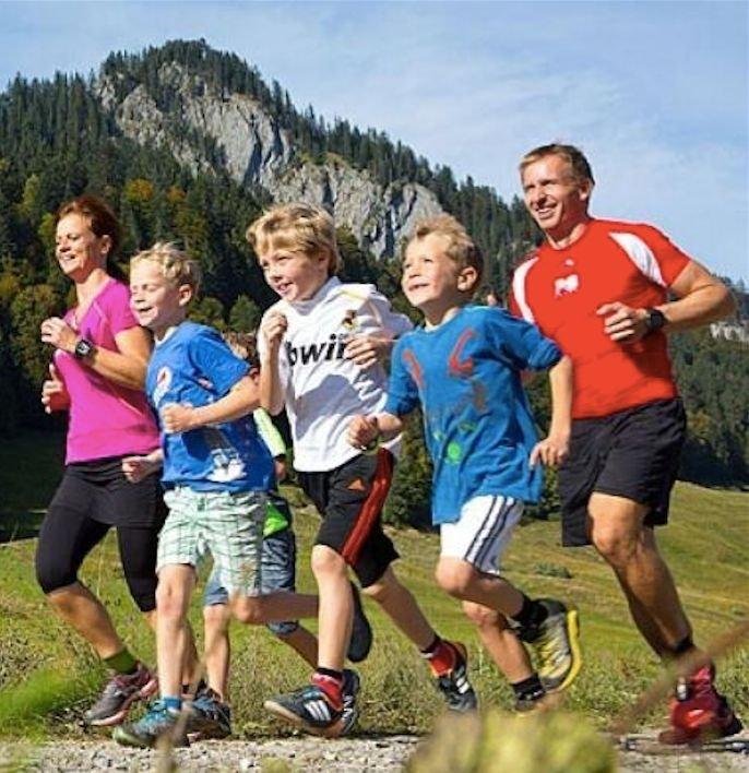 Bezau, Österreich: Familienurlaub ab 3 Nächte im 4* die Sonnigen inkl. Halbpension ab 189€ p.P