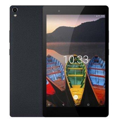 Lenovo P8: 8 Zoll Tablet mit 16GB Speicher zu 118,95€ inkl. Versand (statt 140€)
