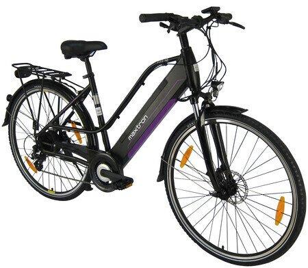 """Maxtron MT-12 28"""" E-Trekking Bike für 999€ inkl. Versand (statt 1.301€)"""