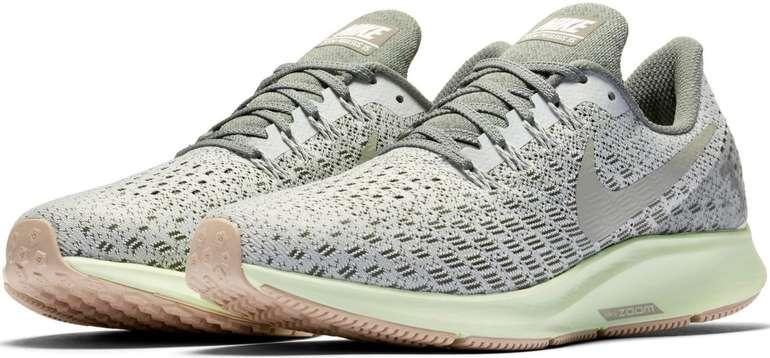 Nike Air Zoom Pegasus 35 Damen Laufschuhe für 54,91€ inkl. Versand
