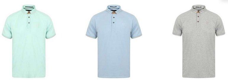 Kensington Eastside Prospect Cotton Herren Polo-Shirts