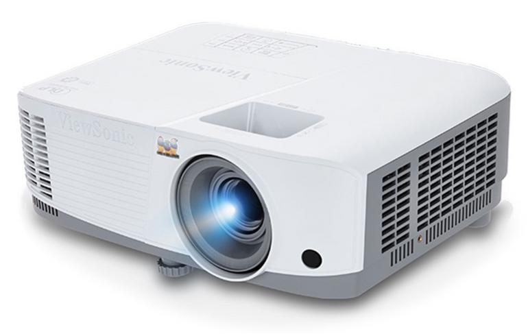 ViewSonic PA503W - 3D Beamer mit 3.600 ANSI Lumen ab 240€ inkl. VSK (statt 349€)