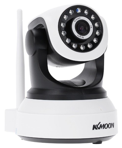 KKmoon 720p HD WiFi Infrarot Cam für 23,21€ inkl. Versand