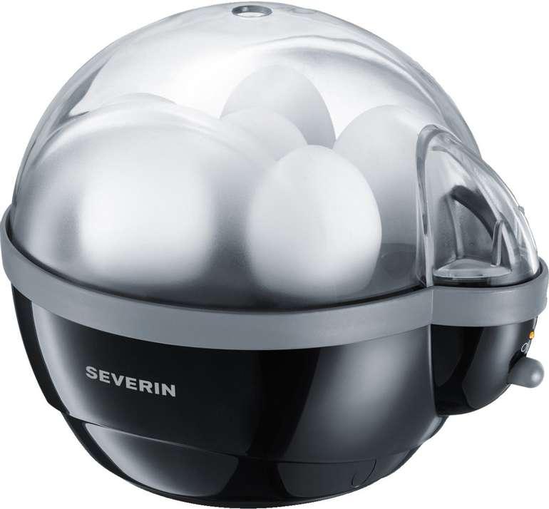 Severin Eierkocher EK 3056 (6 Eier, 400 Watt) für 14,81€ inkl. Versand (statt 21€)