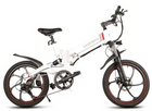 Samebike 20Zanche - Faltbares E-Bike mit 10Ah Akku für 558,37€ inkl. Versand