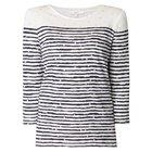 Montego Shirt mit Sternen- und Streifenmuster für 7,99€ inkl. VSK (statt 13€)