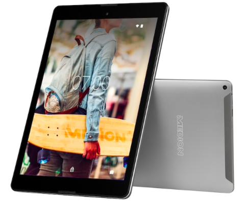"Medion Lifetab P9701 - 9,7"" QHD Display, 64GB & 2GB RAM für 125€ inkl. Versand"