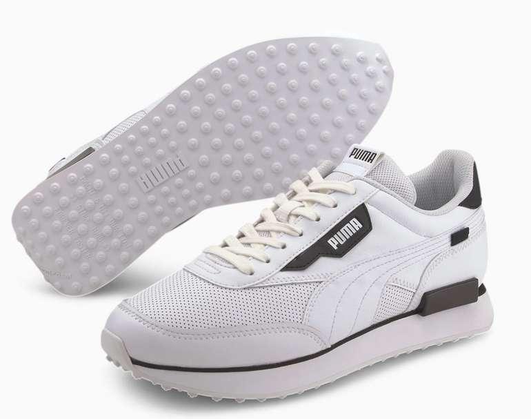 Future Rider Contrast Damen Sneaker in 2 Farben zu je 49,99€inkl. Versand (statt 65€)