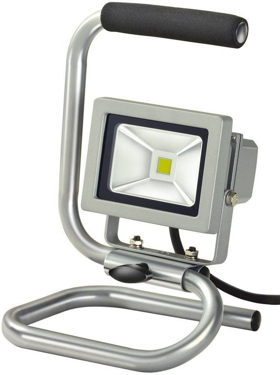Brennenstuhl Mobile Chip-LED-Leuchte mit 10 Watt nur 17,99€ inkl. Versand