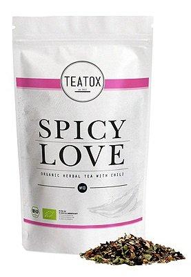 Bio-Teemischungen ab 4€, Zubehör, Teebeutel und mehr im Teatox Sale