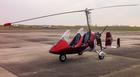 20% Rabatt auf lokale Deals bei Groupon, z.B. 30 Min. Tragschrauber fliegen 129€