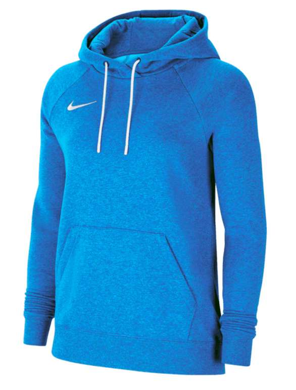 Nike Damen Kapuzenpullover Team Park 20 Fleece (versch. Farben) für je 27,47€ (statt 31€)