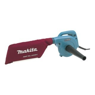 Makita Elektronik-Gebläse / Sauger UB1101 für 49,52€ inkl. Versand (statt 77€)