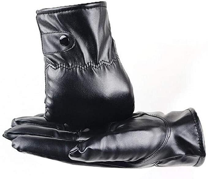 Wudube Herren Touchscreen Handschuhe für 3,40€ inkl. Versand (statt 17€)