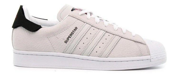 """adidas Originals Superstar """"Cloud White"""" für 51,12€ (statt 66€)"""