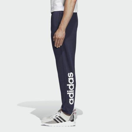Adidas Athletics Essentials Linear Tapered Jogginghose für 22,47€ inkl. Versand