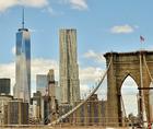 Hin und Rückflug von Amsterdam nach New York ab 163€ (Oktober - November)