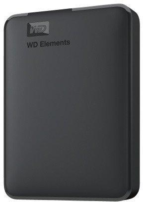 """WD Elements™ Portable 2.5"""" Festplatte mit 5TB für 98,91€ inkl. Versand (statt 110€)"""
