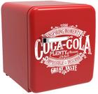 Coke Cube Kühlschrank / Standgerät 0,5m hoch / 48 Liter für 149€ (statt 194€)