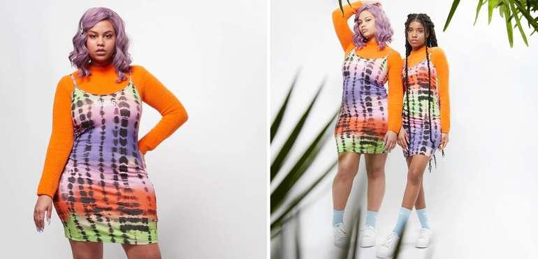 stefflon-dress1