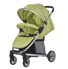 Knorr-baby Buggy Alu Tri Fold Sportbuggy für 82,98€ (statt 124€)