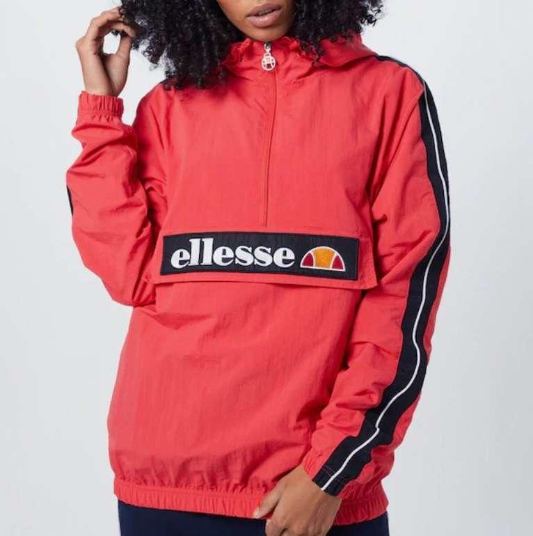 "Ellesse Damen Jacke ""Marnia"" in rot für 39,63€ inkl. Versand (statt 55€)"
