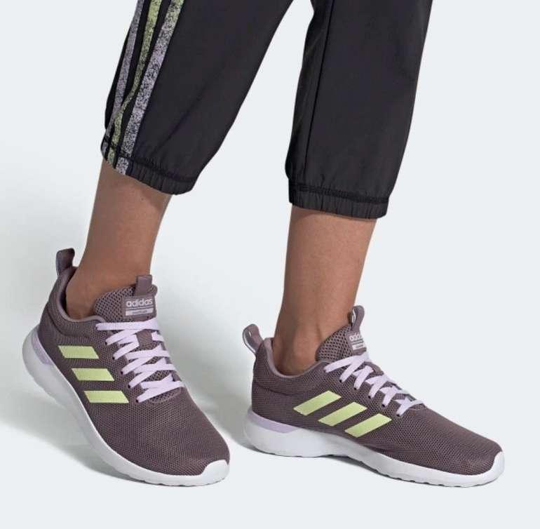 Adidas Core Lite Racer CLN Damen Sneaker für 32,47€ inkl. Versand (statt 42€)