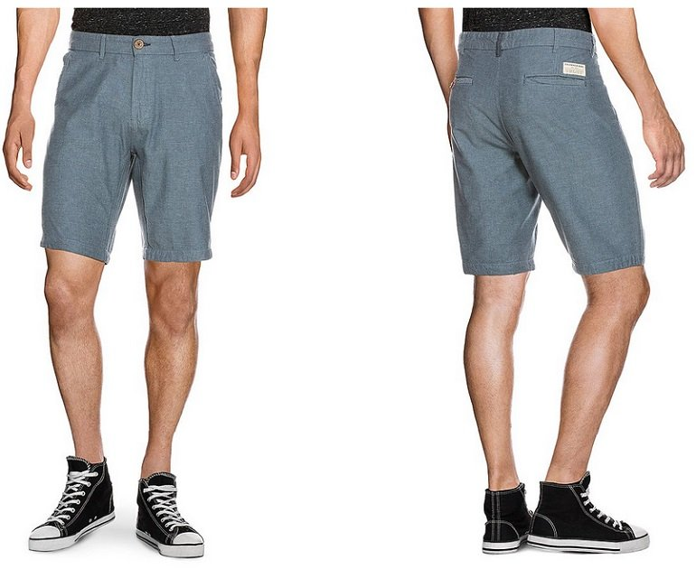 Colours & Sons Chino Shorts Mika 2