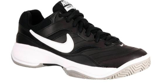Nike Court Lite Herren Tennisschuhe für 28,48€ inkl. Versand (statt 50€)