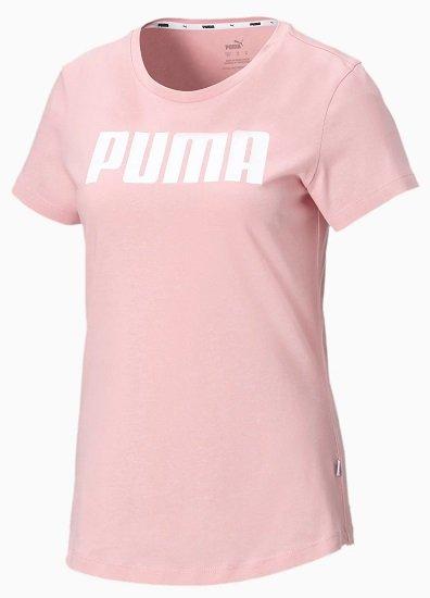 Puma Essentials Damen T-Shirt in verschiedenen Designs für nur 9,51€ inkl. Versand (statt 16€)
