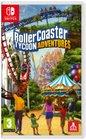 RollerCoaster Tycoon: Adventures (Nintendo Switch) für 22,41€ inkl. Versand