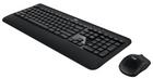 Logitech Advanced Combo Tastatur und Maus für 29,99€ inkl. Versand (statt 56€)