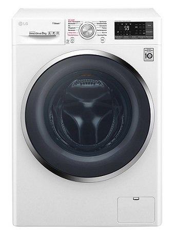 LG - F14WM9TS2 9kg Waschmaschine mit A+++ für 399,90€ inkl. VSK (statt 539€)