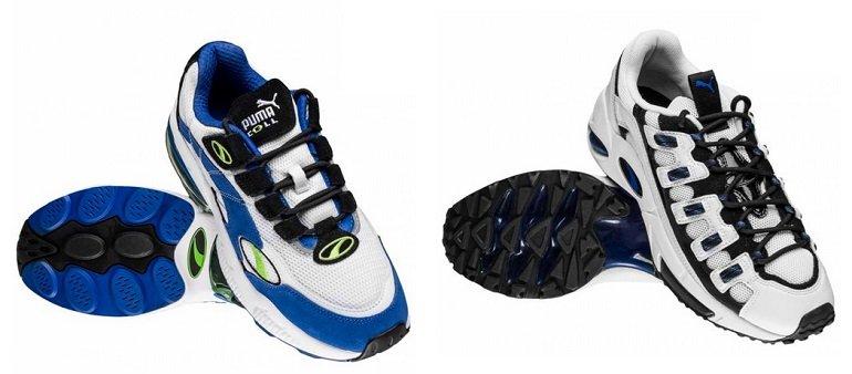 Puma Cell Endura Patent 98 Herren Sneaker 2