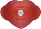 """Valentinstag: Staub Cocotte """"Herz"""" Schmortopf (20 cm, 1,75 L) für 89,95€"""