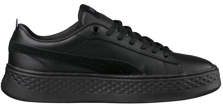 Puma Smash Platform L Damen Sneaker