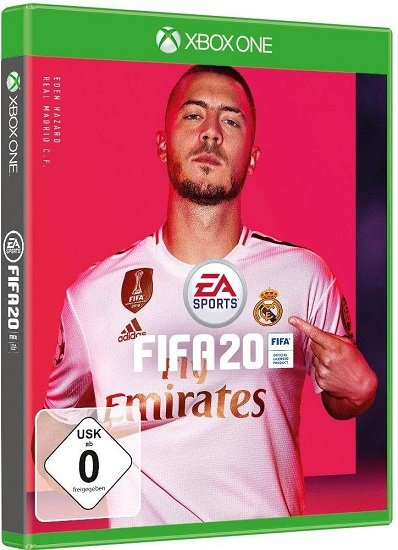FIFA 20 für die Xbox One für 37,99€ inkl. Versand (statt 43€)