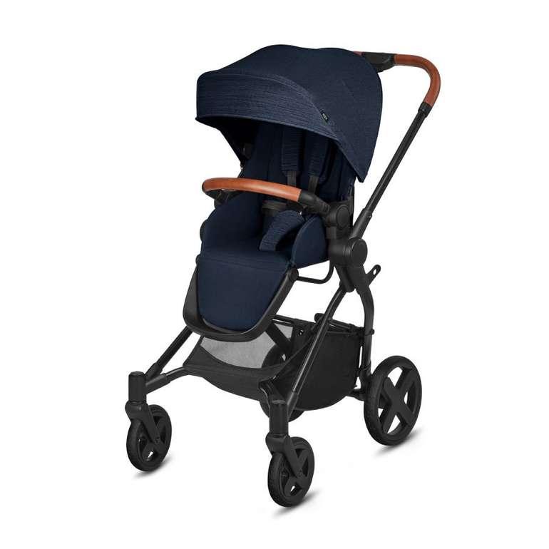 Exklusiv: 12€ babymarkt.de Gutscheincode (MBW: 120€) - z.B. Cbx Kinderwagen Kody Pure Lux für 147,99€