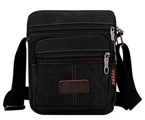 2 Wamsatto Produkte günstiger dank Gutschein, z.B. Messenger Bag 8,22€ (Prime)