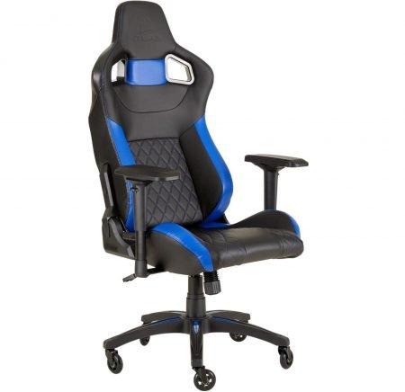 Corsair T1 Race 2018 Gaming Stuhl (5 Farben) für 204,99€ inkl. VSK (VG: 261€)