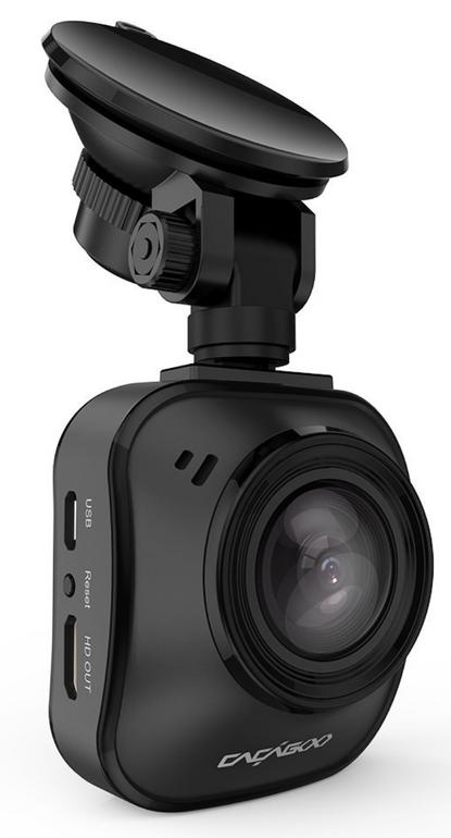 CACAGOO Full Dash Cam für 29,37€ / Reifendruckkontrollsystem TPMS für 35,74€