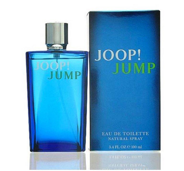 Joop! Jump Eau de Toilette 100ml für 19,99€ inkl. Versand
