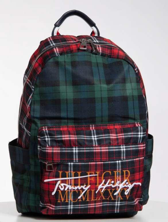 Tommy Hilfiger Rucksack Bags Signature für 40,77€ inkl. Versand (statt 82€)